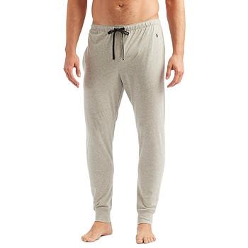 Polo Ralph Lauren Men's Lightweight Knit Jogger Pants