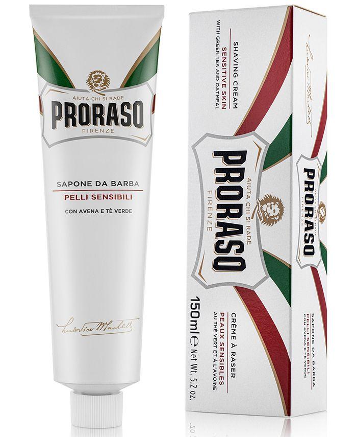 Proraso - Shaving Cream - Sensitive Skin Formula
