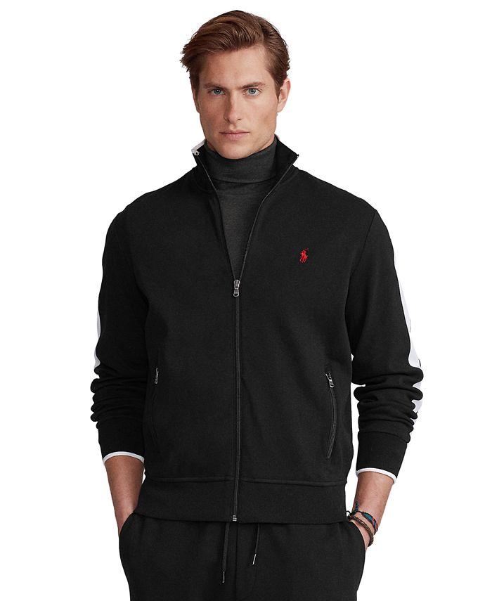 Polo Ralph Lauren - Men's Cotton Track Jacket