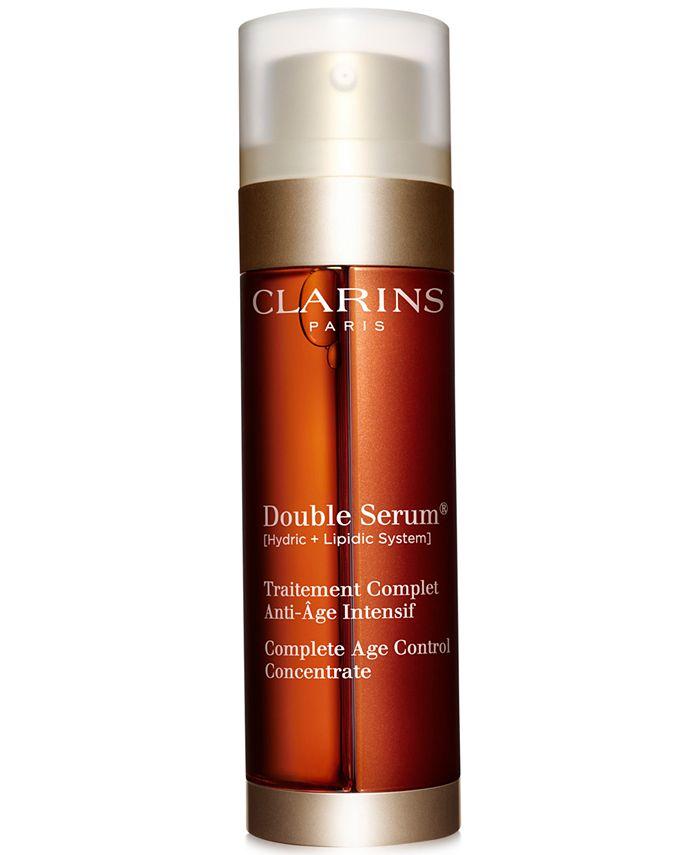 Clarins - Double Serum, Luxury Size