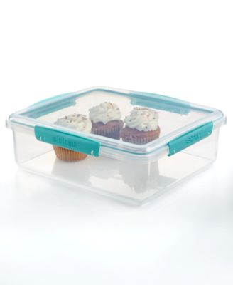 Martha Stewart Collection Bakery Storage Container, Only at Macy's