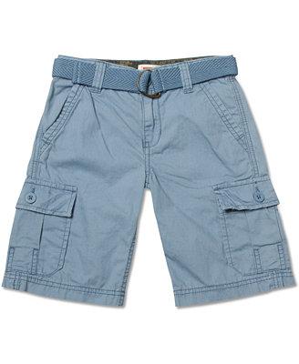 Levi's® Boys' Huntington Cargo Shorts