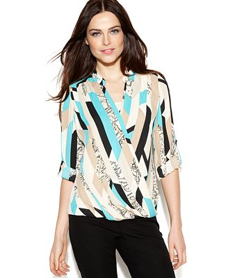 Macys Womens Tops And Blouses 118