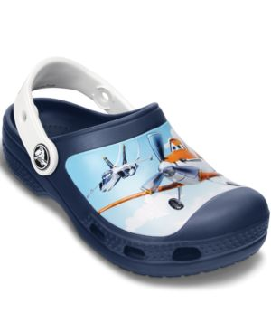 Crocs Boys' Cc Planes Clogs