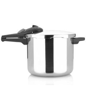 Fagor Elite 10 Qt. Pressure Cooker