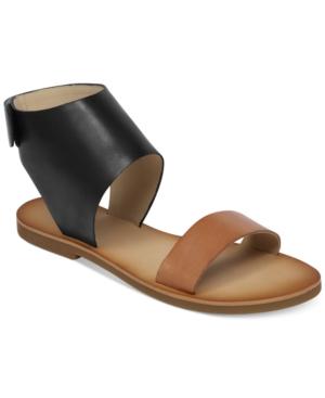 Lucky Brand Boopp Flat Sandals Women's Shoes