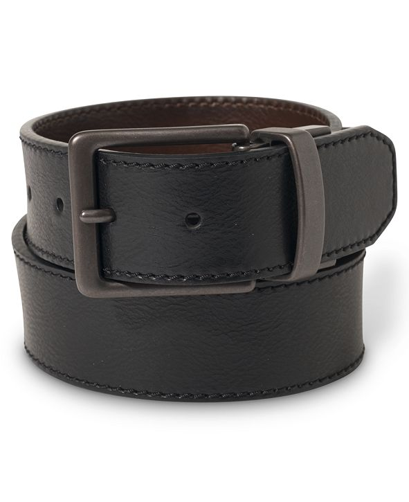 Levi's Reversible Stitched Casual Leather Belt
