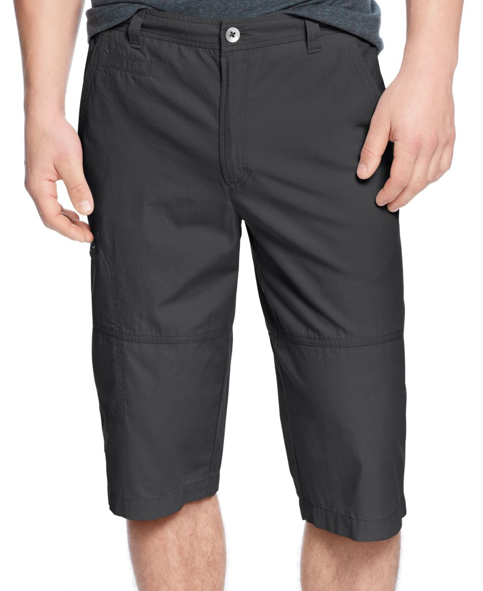 ee3b3fa9de Alfani Big and Tall Belted Cargo Shorts Shorts Men on PopScreen
