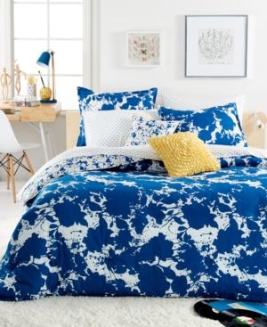 Teen Vogue Something Blue Comforter Sets