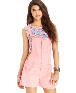 American Rag Shorts Overalls $ 59.00