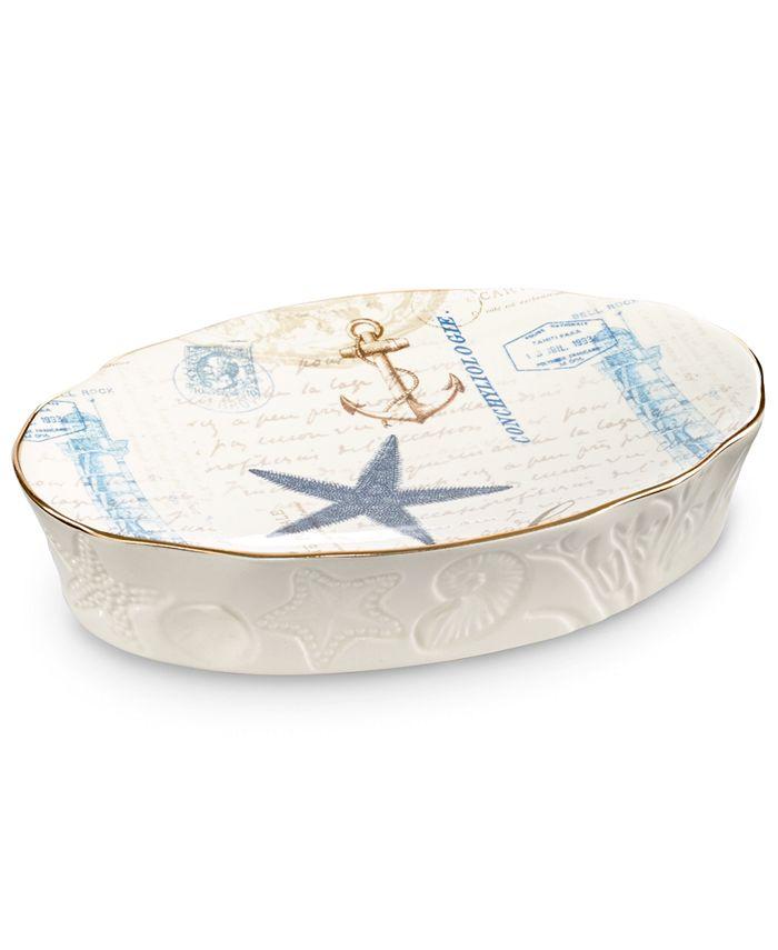 Avanti - Antigua Soap Dish