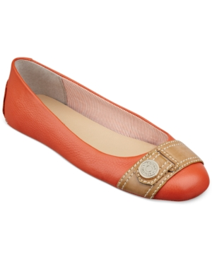 Tommy Hilfiger Women's Minay Flats Women's Shoes