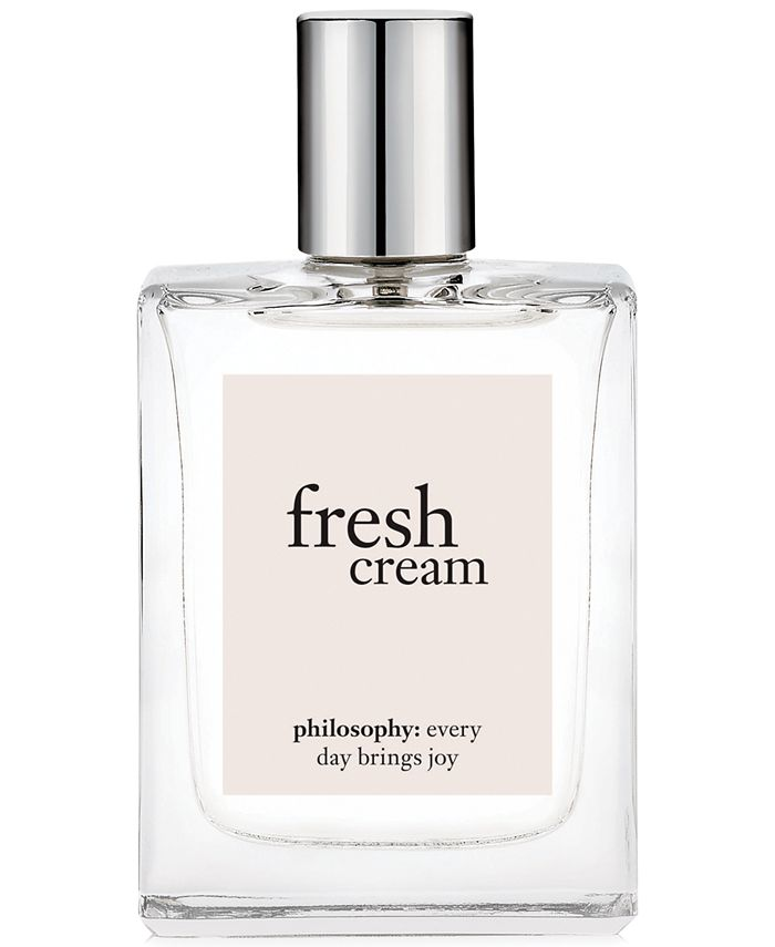 philosophy - fresh cream collection
