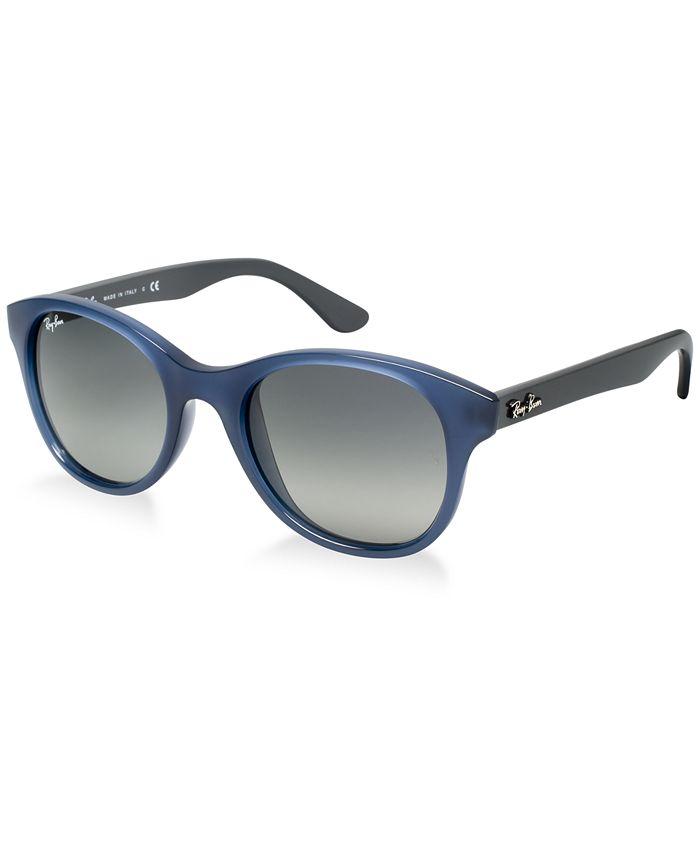 Ray-Ban - Sunglasses, RB4203 51