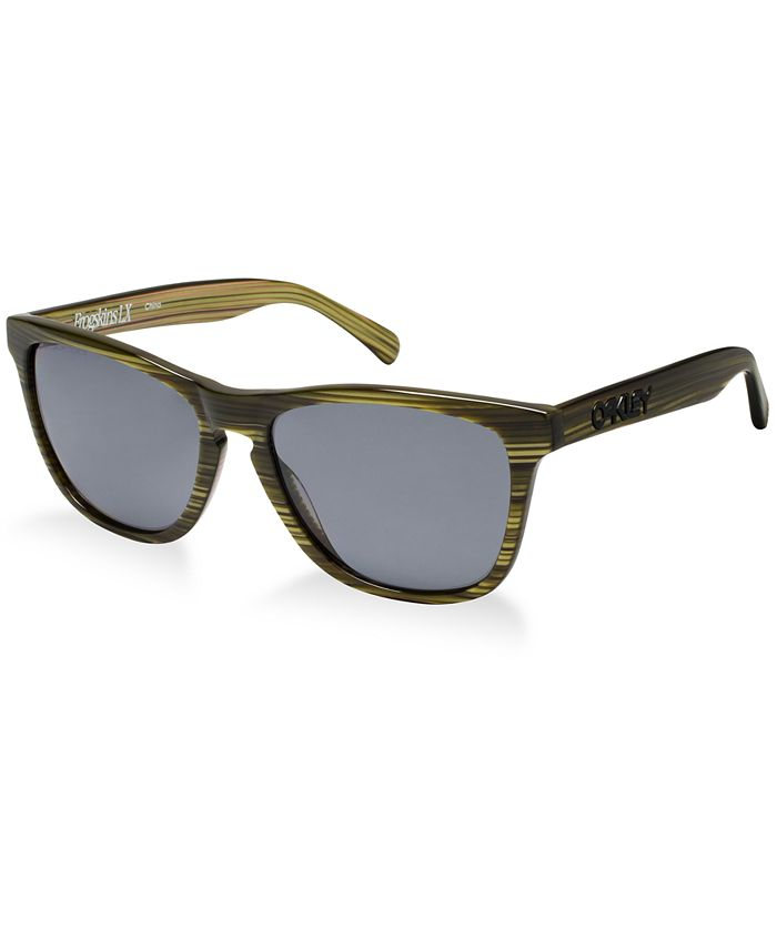 Oakley - Sunglasses, OO2043 FROGSKIN LXP