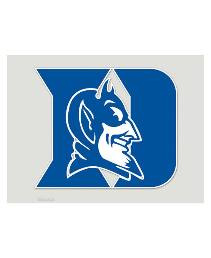 Wincraft - Duke Blue Devils Die-Cut Decal