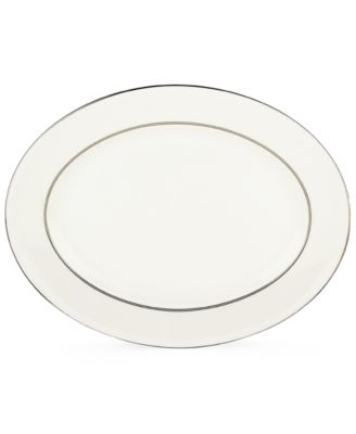 kate spade new york Cypress Point Oval Platter