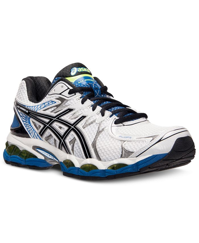 Asics - Men's GEL-Nimbus 16 Running Sneakers from Finish Line