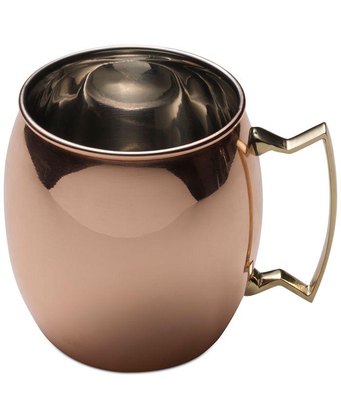 Mikasa - Moscow Mule 16 oz. Copper Plain Mug