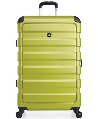 "Tag Matrix 28"" Hardside Spinner Suitcase, Only at Macy's"