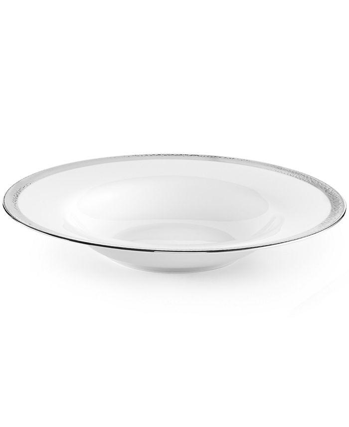 Michael Aram - Silversmith Rim Soup Bowl