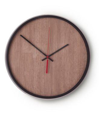 Umbra Madera Wall Clock