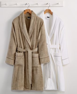 Hotel Collection Finest Modal Bath Robe