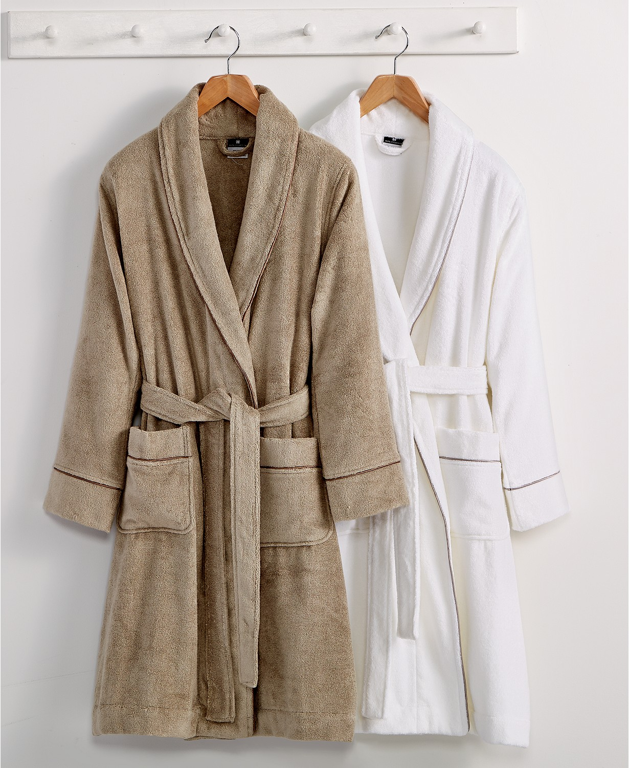Hotel Collection Finest Modal Robe