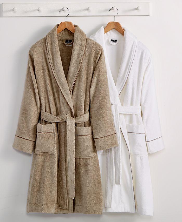 Hotel Collection - Finest Modal Bath Robe