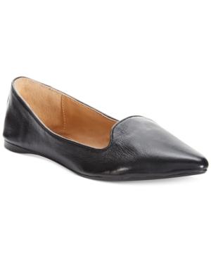 Report Signature Reid Flats Women's Shoes