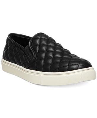 Image of Steve Madden Women's Ecentric-Q Platform Sneakers