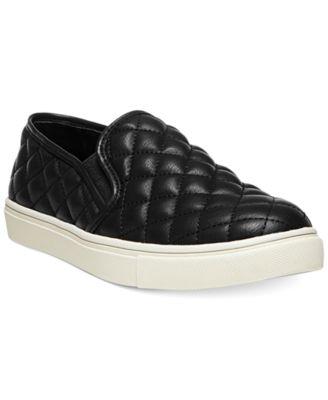 Ecentric-Q Platform Sneakers