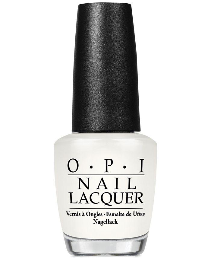 OPI - Nail Lacquer, Funny Bunny