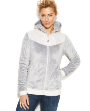 UPC 887867890964 - The North Face Oso Hooded Fleece Jacket ...