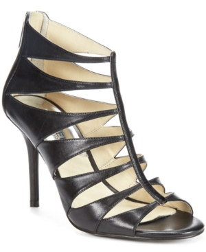 Michael Michael Kors Mavis Sandals Womens Shoes