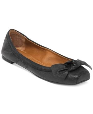 Lucky Brand Women's Sandrini Flats Women's Shoes