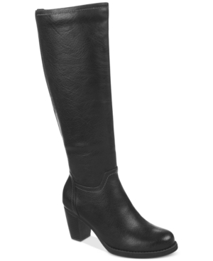 Naturalizer Castro Boots - A Macys Exclusive Womens Shoes