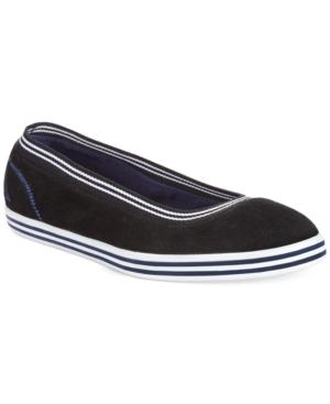 Nautica Biscayne Flats Women's Shoes