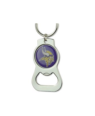 aminco minnesota vikings bottle opener keychain sports fan shop by lids men macy 39 s. Black Bedroom Furniture Sets. Home Design Ideas