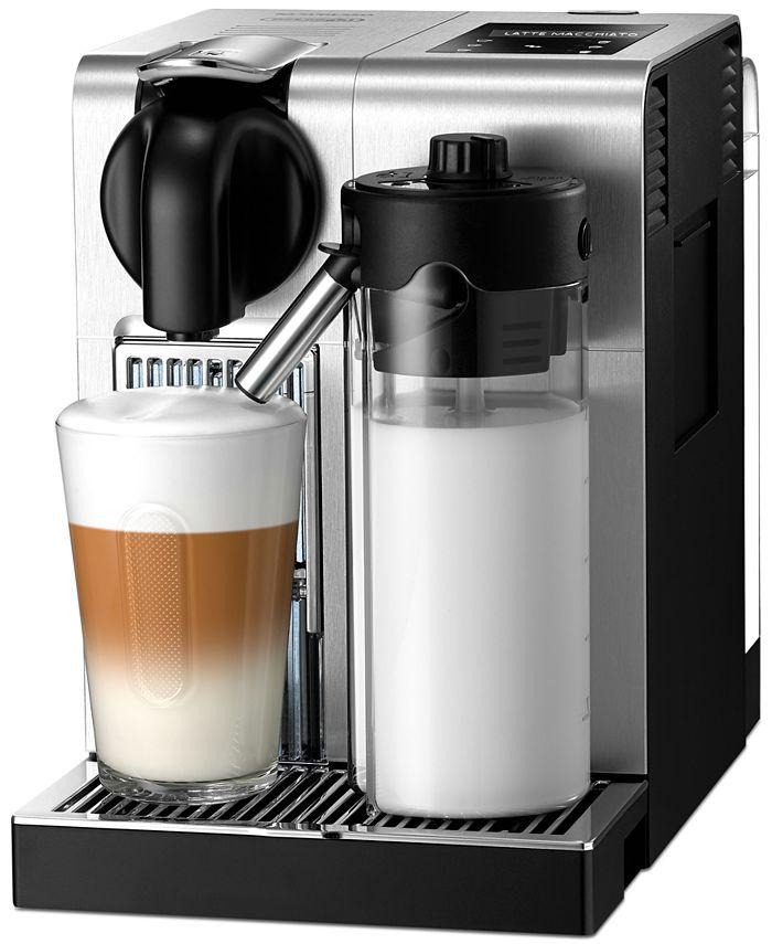 Nespresso - EN750MB  Lattissima Pro Capsule Espresso & Cappuccino Maker