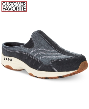Easy Spirit Travel Time Sneakers Women's Shoes