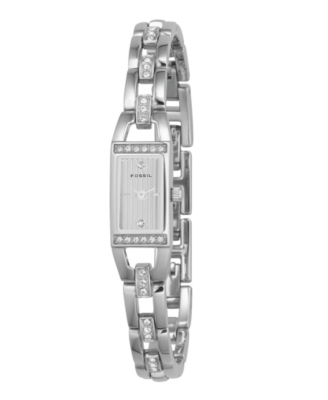 Fossil Watch, Women's Stainless Steel Bracelet ES1510