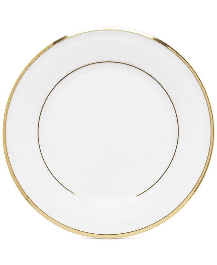 Lenox - Eternal White Appetizer Plate