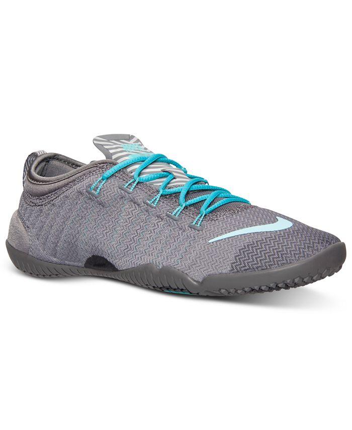 Nike - Women's Free 1.0 Cross Bionic Training Sneakers from Finish Line