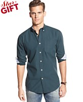 Deal of the Day! $19.99 Select Casual Shirts at macys.com!