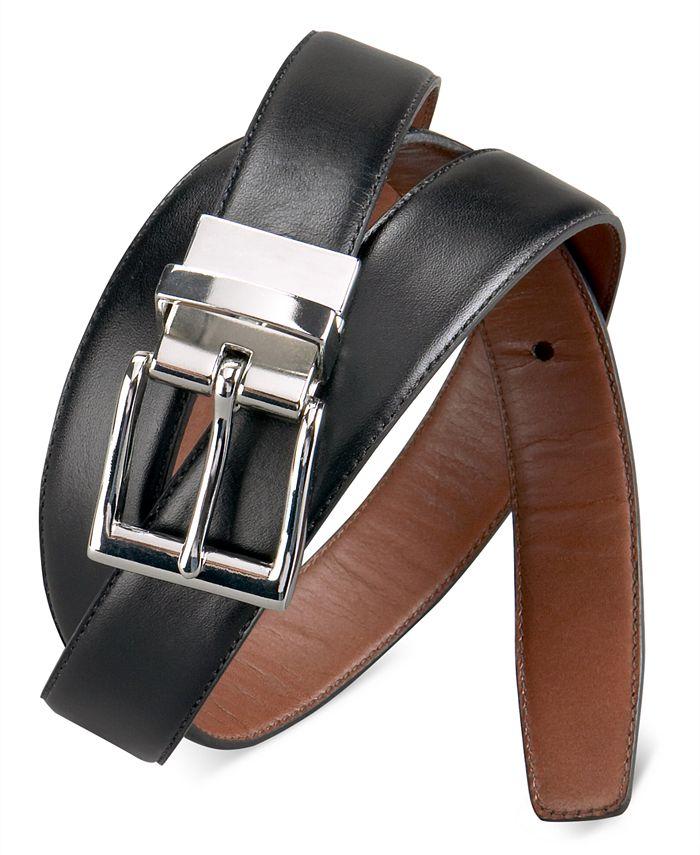 Polo Ralph Lauren - Polo by Ralph Lauren Reversible Belt, Big