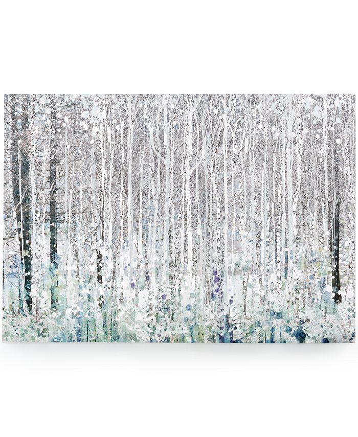 Graham & Brown - Wall Art, Watercolor Woods