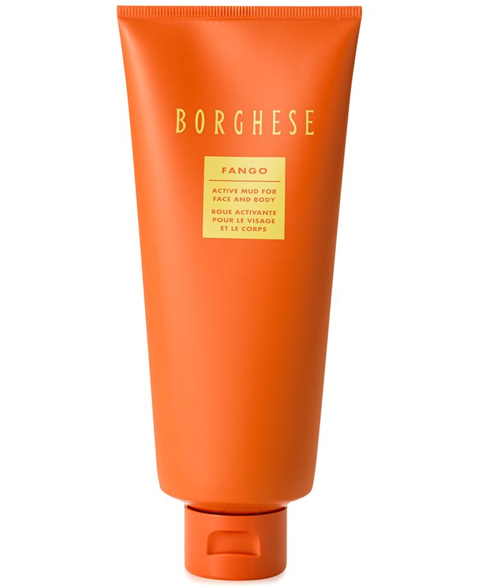 Borghese - Fango Active Mud for Face and Body, 7 oz