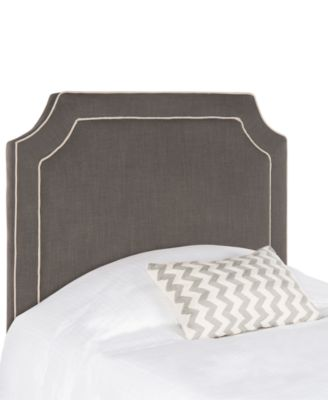 Corinth Upholstered Headboard - Twin