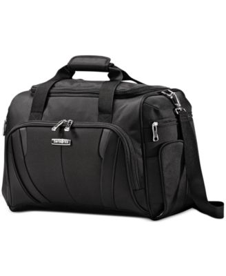 Samsonite Silhouette Sphere 2 Boarding Bag, Available in Ruby Red, a Macy's Exclusive Color